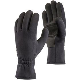 Black Diamond Midweight Screentap Gloves black